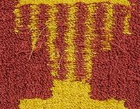 Weaving Samples (experimentation)
