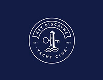 Key Biscayne Yacht Club -Branding Proposal