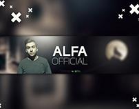 Youtube Banner 2019