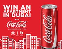 Coke Dubai Coca-Cola HTML5 Google Ads