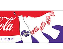 Coca-Cola Internship