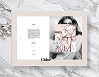 Chloé - Annual Report