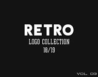 Retro Logo Collection vol. 03