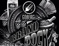 Brand Design - WIENINGER BIER