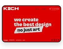 KICH website
