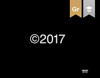 Logomarks & Logos 2017