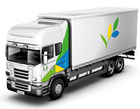 Branding, Identity & Logo design for Env. Services Co.