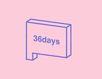 Jordan Coelho/Oelhan - 36daysoftype 2018