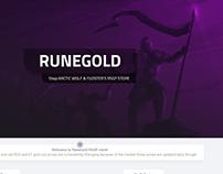 RunGold design
