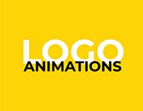 Logo Animations 1