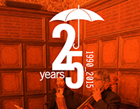 Barcelona Guide Bureau 25 years