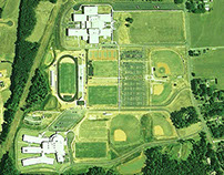 Northern Guilford Middle & High School Campus