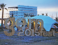 GEMfest 2015