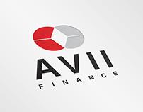 AVII Finance branding