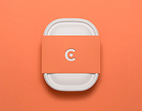 Caviar Visual Identity