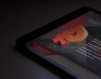 Presentation of company _ Design