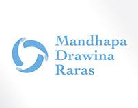 Logo - Mandhapa Drawina Raras