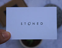 STONED | Handcrafted sea stones