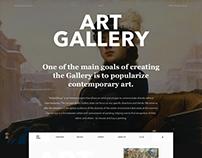 ArtGallerySpb - Canvases Store