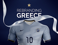Rebranding Greece