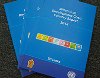 Millennium Development Goals Country Report 2014