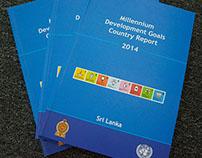 Millennium Development Goals Country Report 2014