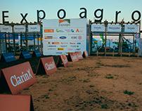 Prensa para Fyo en ExpoAgro