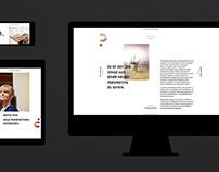 Rethinking Webdesign.