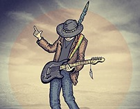 Guitarhero Curirim V