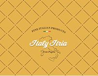 Italy Itria - Finest Italian Product