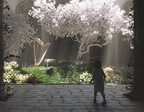 Secret Garden   2017