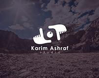 Karim Ashraf Studio logo