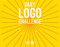 Daily Logo Challenge 31/40