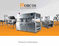 Egyptian Engineering Company - Morcos