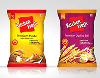 Consumer Food Packaging