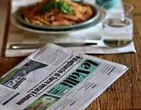 Le Valli - settimanale di informazione locale