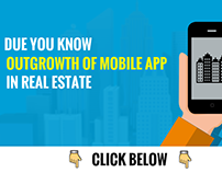 Top Real estate mobile app development company