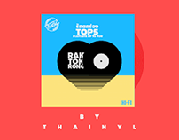 THAINYL // RAKTOKRONG // TOP5 UP TO YOU