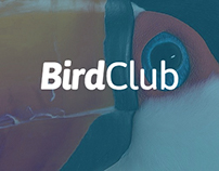 Bird Club Advertising Kit