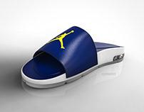 Air Jordan Slides