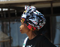 Swahili Fashion in Diani Kenya
