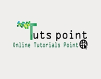 Logo For Tuts Point