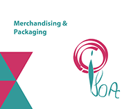 Iloa: Packaging
