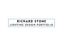 Lighting Design Portfolio