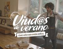 SUPER POLLO- VIUD@S DE VERANO