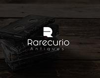 Rarecurio Logo