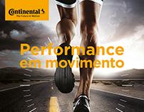 performance // continental
