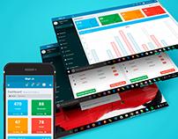 StartJá App Web