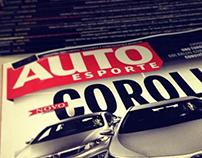 Autoesporte Magazine