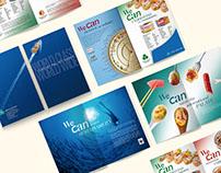 Century Pacific Group Export Brochure